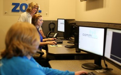 CommLab delivers exceptional training