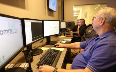 CommLab offers Unprecedented Training for Communication Specialists and Operational Control Specialists
