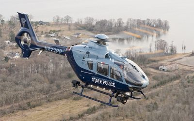 Massachusetts State Police chooses Helicopter Flight Training Center as training partner
