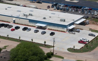 Metro Aviation expands new training center for increased opportunity
